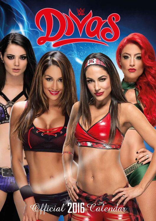 Les divas de la WWE